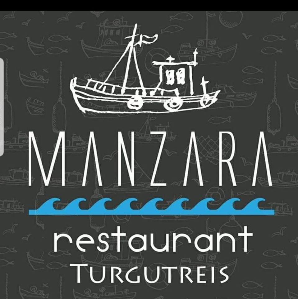 Manzara Restaurant Turgutreis - Bodrum Meyhaneleri